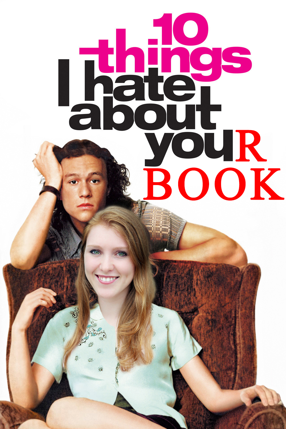 10 Things I Hate About Your Book post image