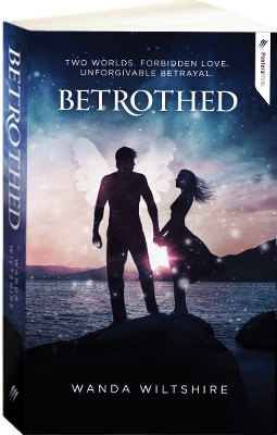Betrothed Cover Image
