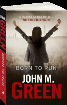 Born to Run Cover Image