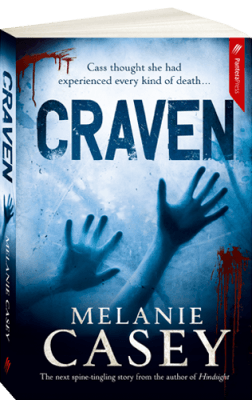 Craven Cover Image