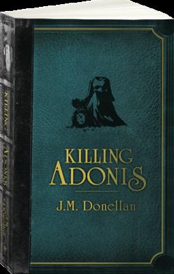 Killing Adonis Cover Image