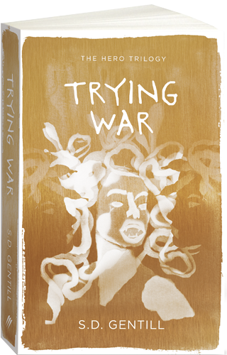Trying War Cover Image