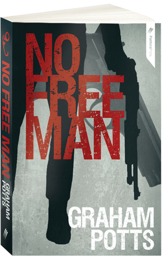 No Free Man Cover Image