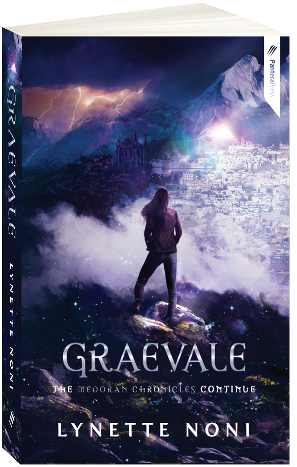 Graevale Cover Image