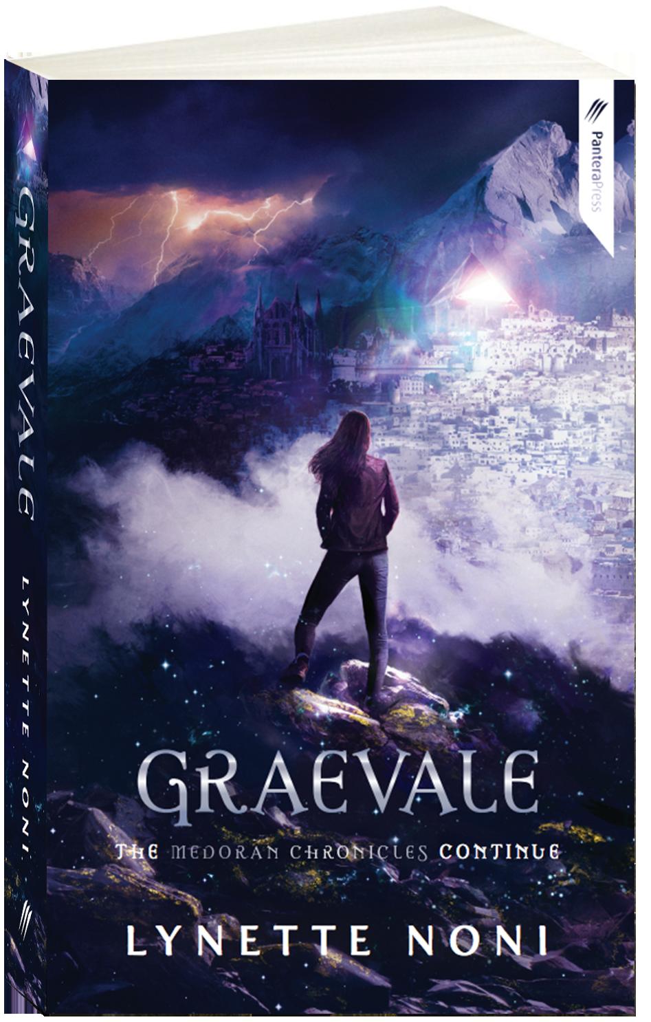 Graevale Cover