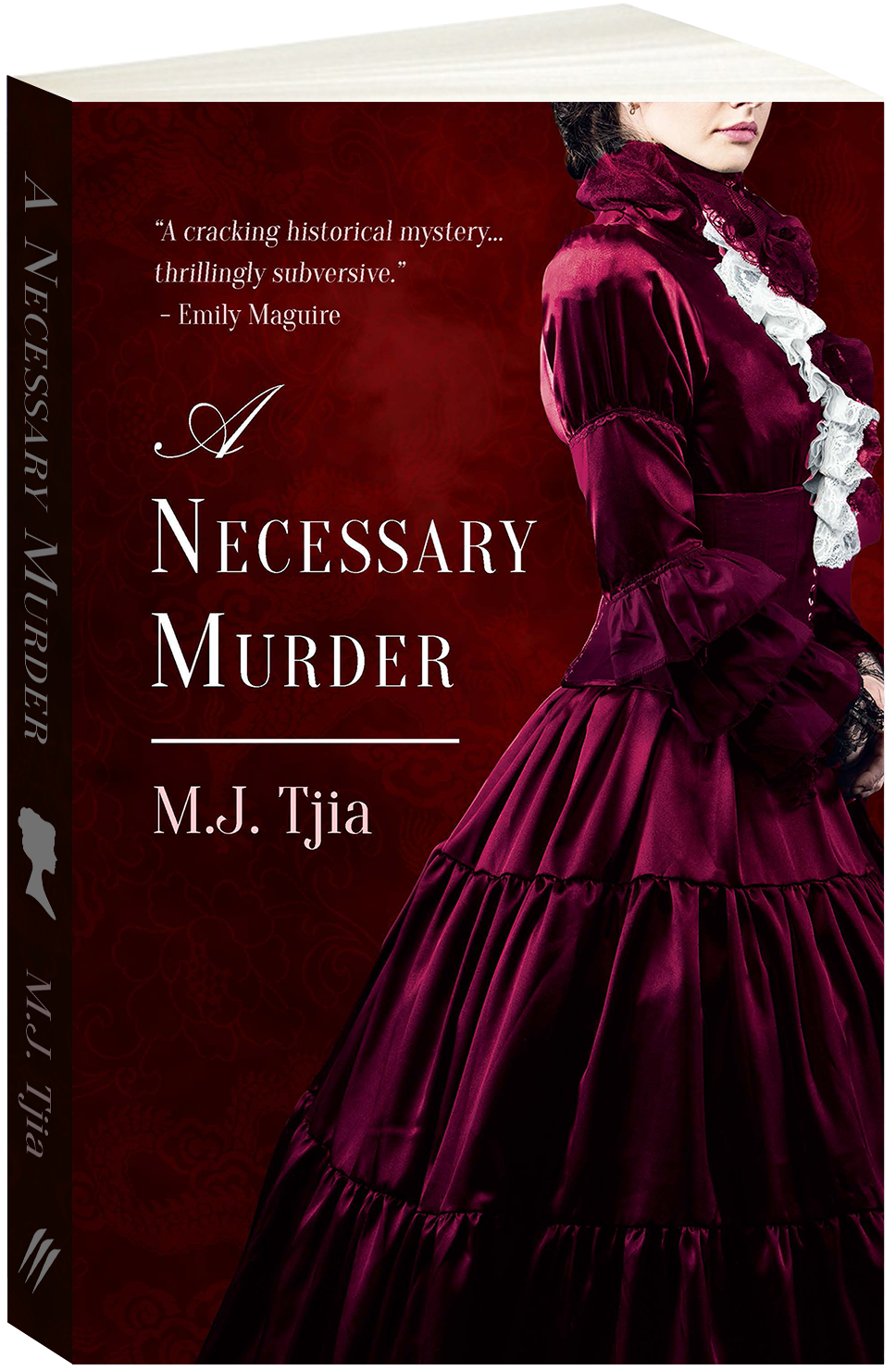 A Necessary Murder Cover Image