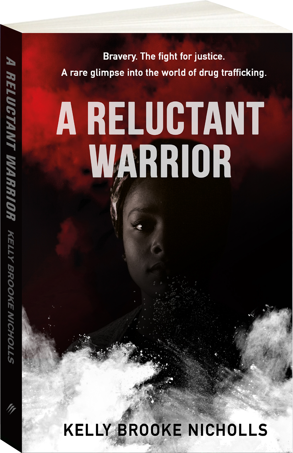 A Reluctant Warrior Cover Image