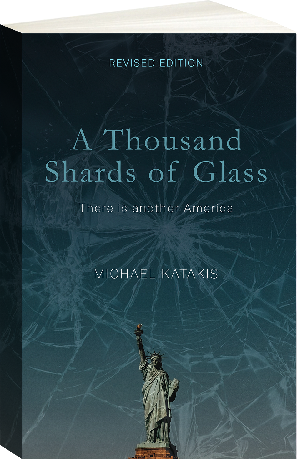 A Thousand Shards of Glass Cover Image