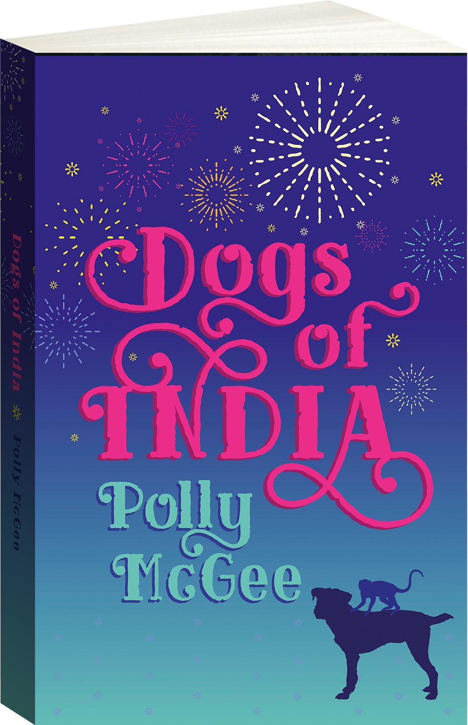 Dogs of India Cover Image