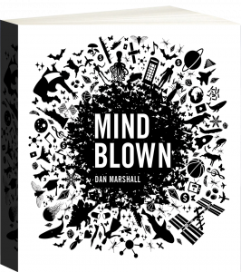 Mind Blown Cover