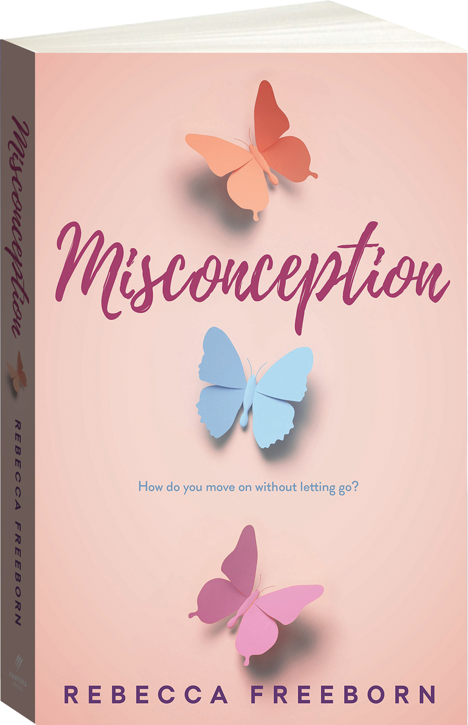 Misconception Cover