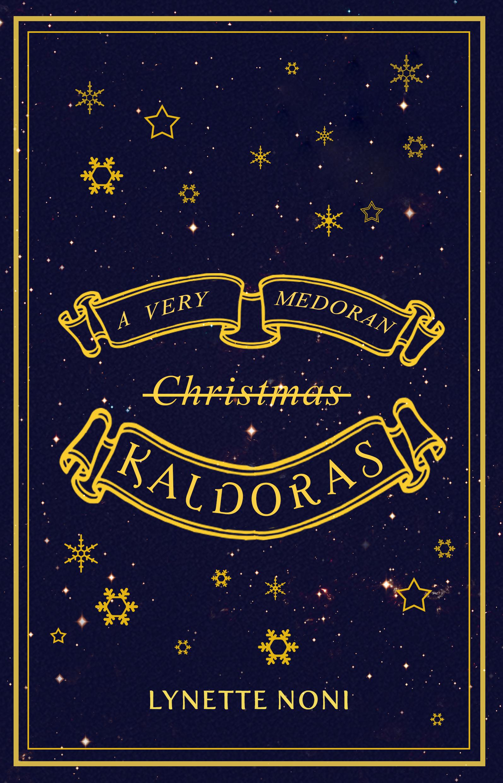 A Very Medoran Kaldoras Cover Image