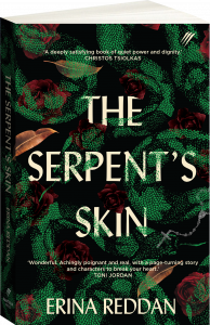 The Serpent's Skin Cover