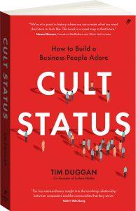Cult Status Cover