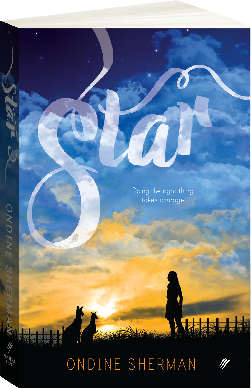 Star Cover Image