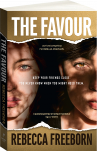 The Favour Cover