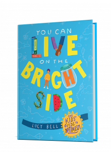 You Can Live on the Bright Side Cover