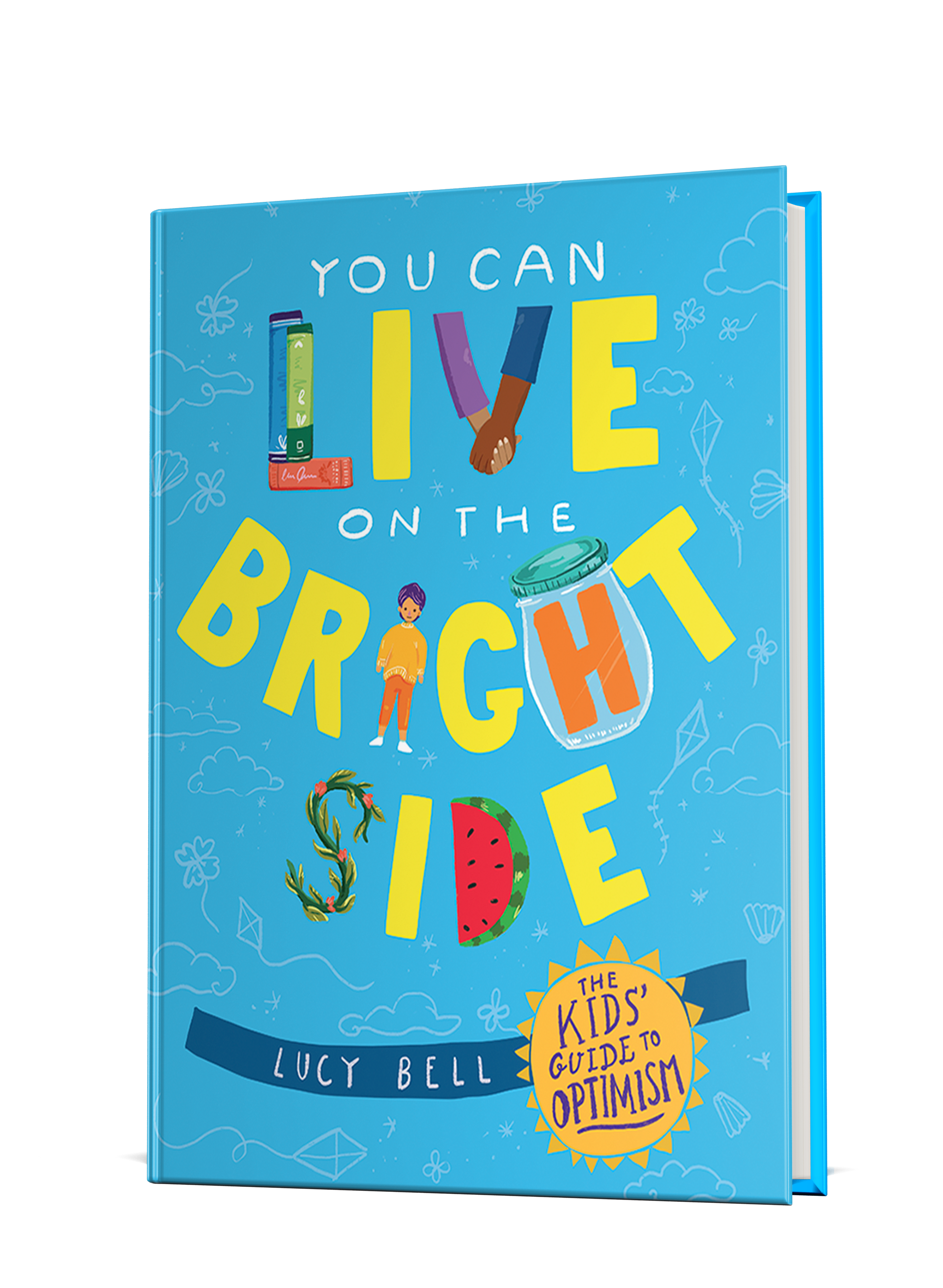 You Can Live on the Bright Side Cover Image