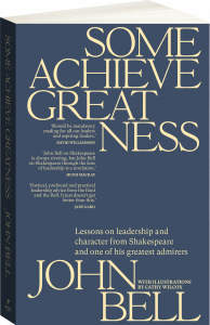 Some Achieve Greatness Cover