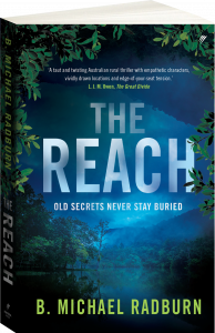 The Reach Cover