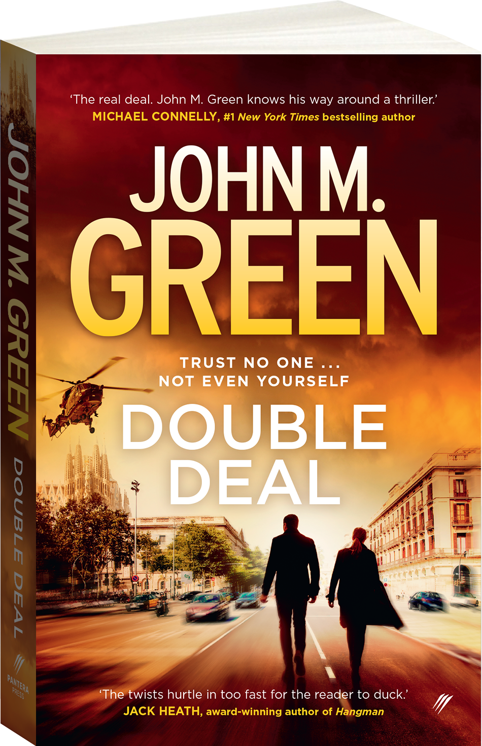 Double Deal Cover Image