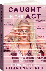 Caught in the Act Cover