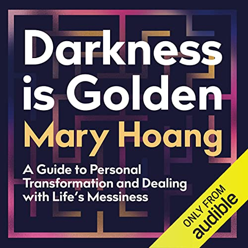Darkness is Golden by Mary Hoang sold to Audible Studios event image